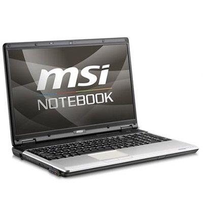Ноутбук MSI VR630X-242