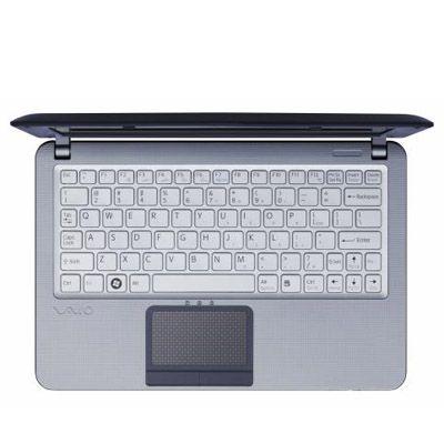 Ноутбук Sony VAIO VPC-W21S1R/L