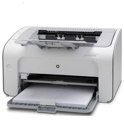 Принтер HP LaserJet Pro P1102 CE651A