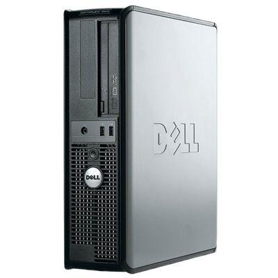 Настольный компьютер Dell OptiPlex 780 DT C2D E7500 320 Gb 210-29850