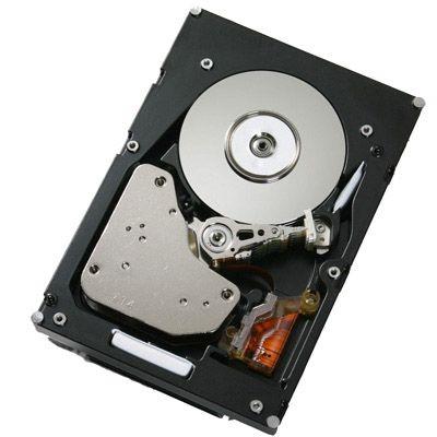 """Жесткий диск IBM 450GB 15K, 3.5"""" Hot-swap sas (42D0560) 42D0519"""