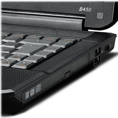 Ноутбук Lenovo IdeaPad B450-6-B 59024705 (59-024705)