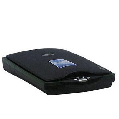 Сканер Mustek Bear Paw 2448 cs Plus II