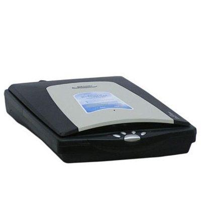 Сканер Mustek Bear Paw 2448 ta Pro II Black 98-142-01010