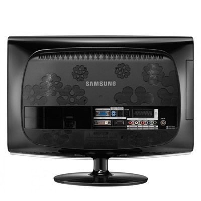 Монитор (old) Samsung SyncMaster 2333HD tv Glossy Black VKF