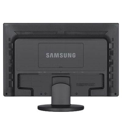 ������� (old) Samsung SyncMaster 2494LW BK/BK KBQ