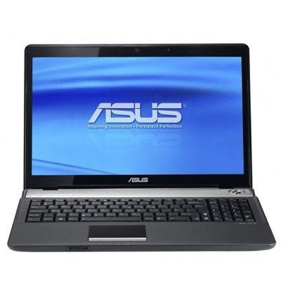 Ноутбук ASUS N61Vg T5900 DOS