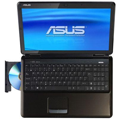 Ноутбук ASUS K50AB ZM-84 Windows 7 /320 Gb