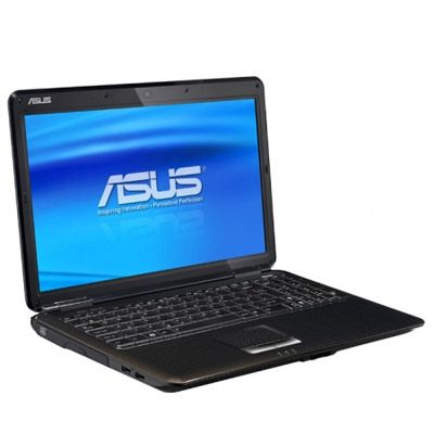 Ноутбук ASUS K50IJ T4400 Windows 7