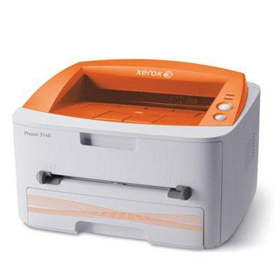 Принтер Xerox Phaser 3140 Orange 100N02737