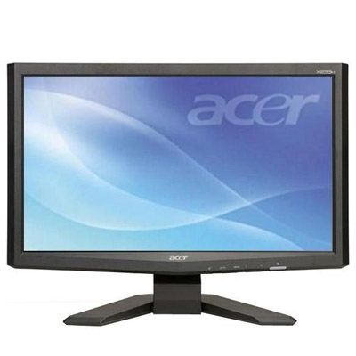 Монитор (old) Acer X233HAb ET.VX3HE.A01