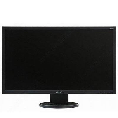 Монитор Acer V243HAb ET.FV3HE.A02