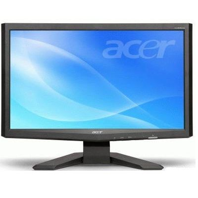 ������� (old) Acer X223HQBb ET.WX3HE.B02