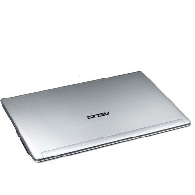 Ноутбук ASUS UL30A SU2300 Windows 7 /4GB /320Gb /WiMax (Silver)