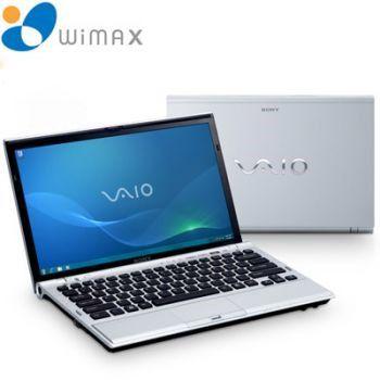 Ноутбук Sony VAIO VPC-Z11X9R/S