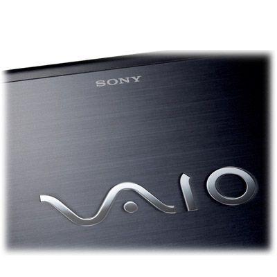Ноутбук Sony VAIO VPC-Z11Z9R/B