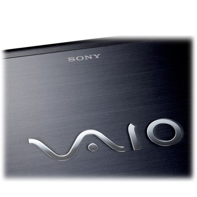 ������� Sony VAIO VPC-Z11Z9R/B