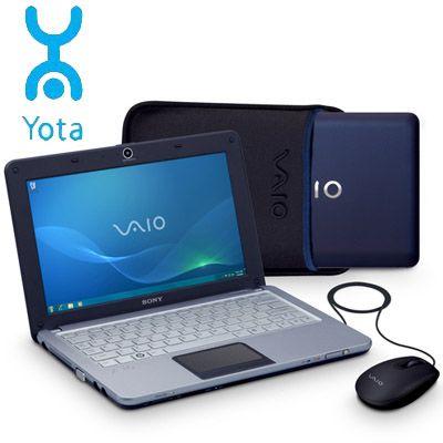������� Sony VAIO VPC-W21Z1R/L