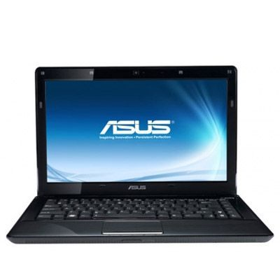 Ноутбук ASUS K42F (A42F) i3-350M Windows 7