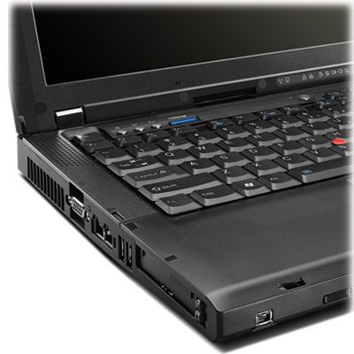 Ноутбук Lenovo ThinkPad R400 NN936RT