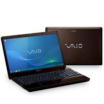 Ноутбук Sony VAIO VPC-EB1S1R/T
