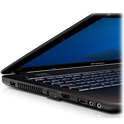Ноутбук Lenovo IdeaPad U550-2 59027795 (59-027795)
