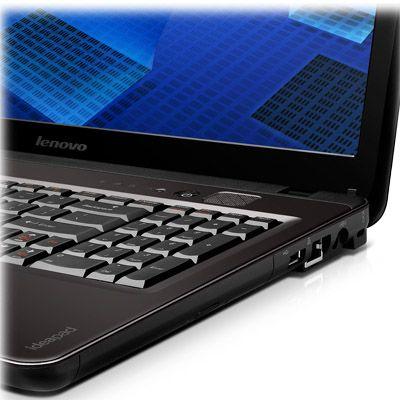 Ноутбук Lenovo IdeaPad U550-2Wi 59028676 (59-028676)