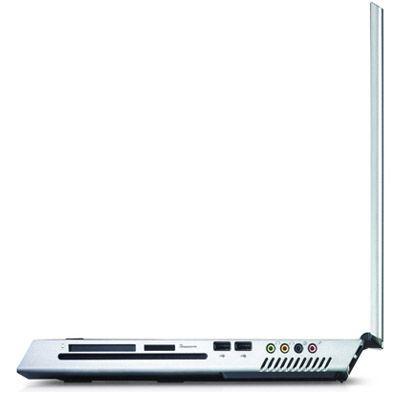Ноутбук Dell Alienware M15x Lunar Silver DV9X1