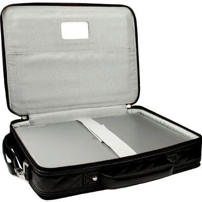 "����� Krusell coco Laptop Slim Case 15.4"" Black 71139"