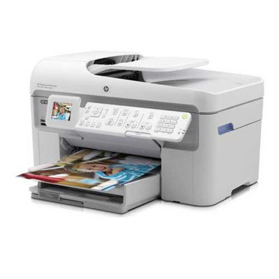 ��� HP Photosmart Premium Fax C309c CC335C