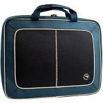 "Сумка Krusell Radical Slim laptop Street Blue/Navy 15.4"" 71120"