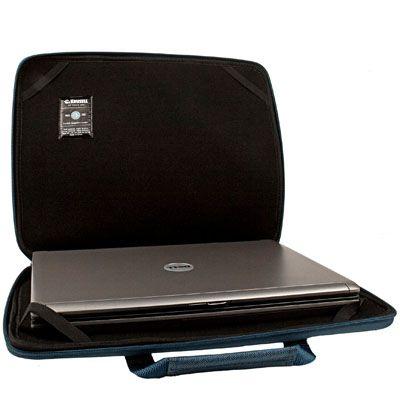 """Сумка Krusell Radical Slim laptop Street Blue/Navy 15.4"""" 71120"""