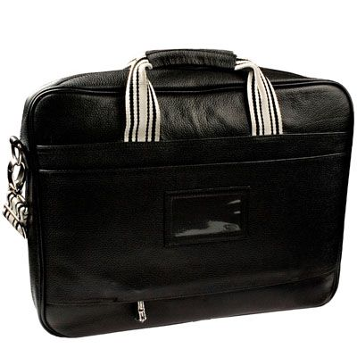 "Сумка Krusell Breeze Laptop Black 15.4"" 71106"