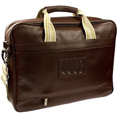 "Сумка Krusell Breeze Laptop Brown 15.4"" 71107"