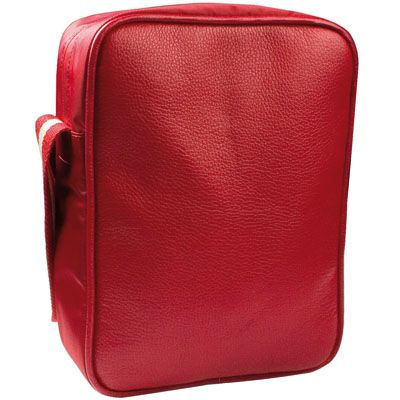 "����� Krusell gaia for netbook 12"" Red 71147"