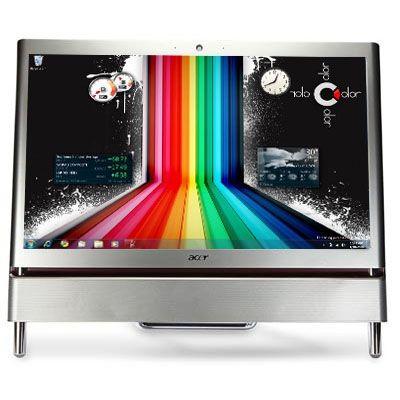 Моноблок Acer Aspire Z5610 PW.SCYE2.003