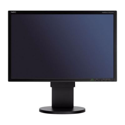 Монитор (old) Nec MultiSync EA222WMe Black