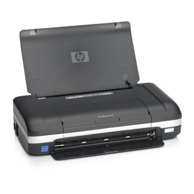 Принтер HP Officejet H470b CB027A