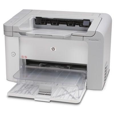 Принтер HP LaserJet Pro P1566 CE663A