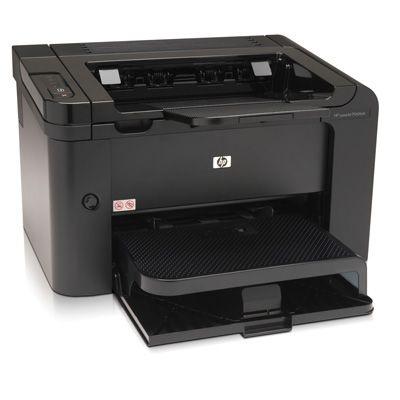 Принтер HP LaserJet Pro P1606dn CE749A