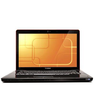 Ноутбук Lenovo IdeaPad Y550-4KC-B 59031044 (59-031044)