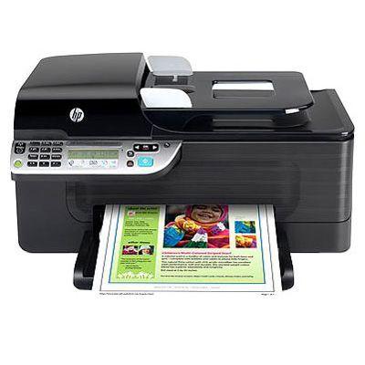 МФУ HP Officejet 4500 Wireless CN547A