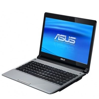 Ноутбук ASUS UL30Vt SU7300 Windows 7 Home Basic /3Gb (Silver)