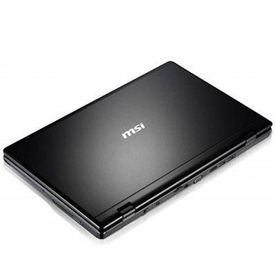 Ноутбук MSI CR610-031