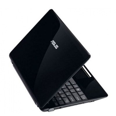 Ноутбук ASUS EEE PC 1201T Windows 7 (Black)
