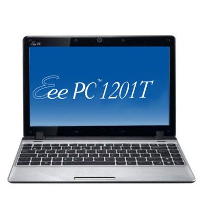 Ноутбук ASUS EEE PC 1201T Windows 7 (Silver)