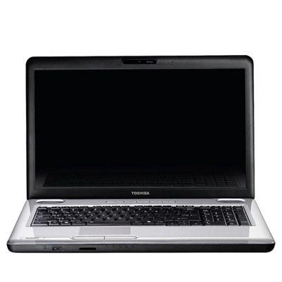Ноутбук Toshiba Satellite L550-12D PSLWSE-00M013RU