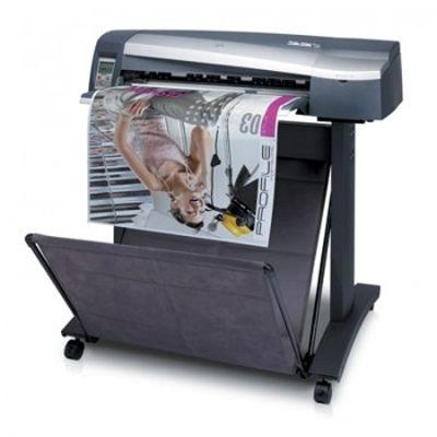 Принтер HP Designjet 130 C7791C