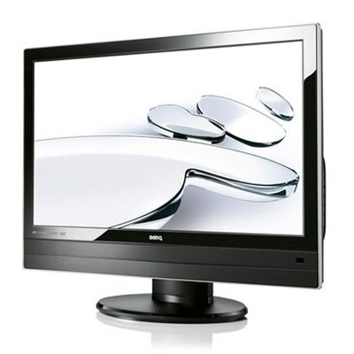 Монитор (old) BenQ SE2241 Monitor-TV BK/BK 9H.V0375.J1E