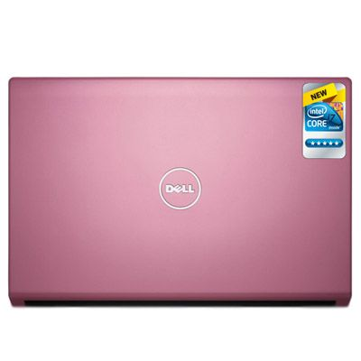 ������� Dell Studio 1557 N267C/Pink